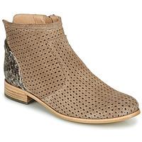 Παπούτσια Γυναίκα Μπότες Muratti REBAIS Taupe