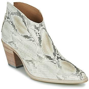 Παπούτσια Γυναίκα Μπότες Muratti REBRECHIEN Antracite