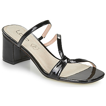 Παπούτσια Γυναίκα Τσόκαρα Les Petites Bombes BERTHINE Black
