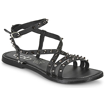 Παπούτσια Γυναίκα Σανδάλια / Πέδιλα Les Petites Bombes BEATA Black