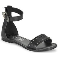 Παπούτσια Γυναίκα Σανδάλια / Πέδιλα Les Petites Bombes BRANKA Black