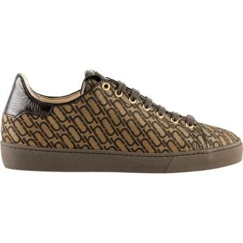 Παπούτσια Γυναίκα Χαμηλά Sneakers Högl Gushy Camel Drakbrown Brown