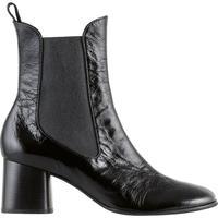 Παπούτσια Γυναίκα Μποτίνια Högl Carnaby Schwarz Black