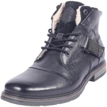 Παπούτσια Άνδρας Snow boots Bugatti Vandal Ii Black