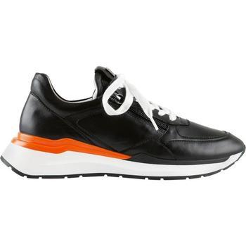 Παπούτσια Γυναίκα Χαμηλά Sneakers Högl Future Schwarz Black