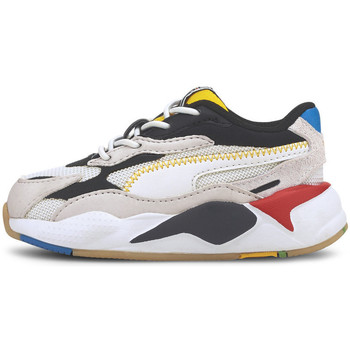 Xαμηλά Sneakers Puma Rsx3 worldhood ac inf