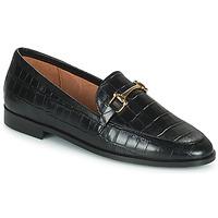 Παπούτσια Γυναίκα Μοκασσίνια Minelli AMINATA Black