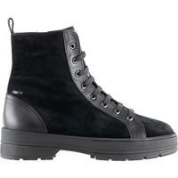 Παπούτσια Γυναίκα Μποτίνια Högl Tracker Schwarz Black
