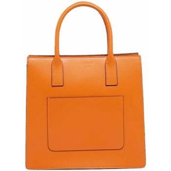 Τσάντες Γυναίκα Τσάντες χειρός Abaco Studio LOU orange