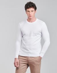 Υφασμάτινα Άνδρας Πουλόβερ BOTD OLDMAN Άσπρο
