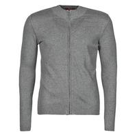 Υφασμάτινα Άνδρας Μπουφάν / Ζακέτες BOTD OCARDI Grey