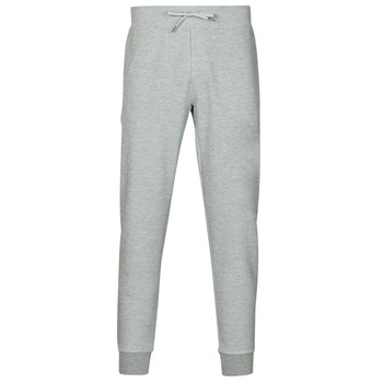 Υφασμάτινα Άνδρας Φόρμες Polo Ralph Lauren PANTALON DE JOGGING EN DOUBLE KNIT TECH LOGO PONY PLAYER Grey