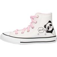 Παπούτσια Κορίτσι Ψηλά Sneakers Converse 669725C Multicolored