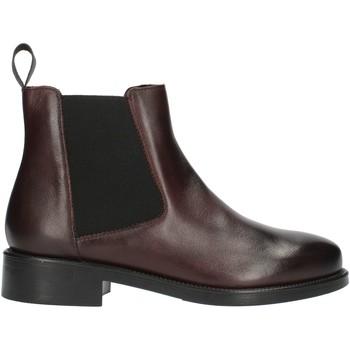 Παπούτσια Γυναίκα Μπότες Frau 98L3 Bordeaux