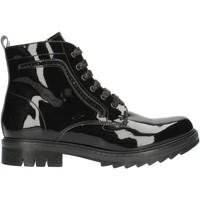 Παπούτσια Κορίτσι Μπότες Nero Giardini I031652F Black