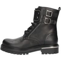 Παπούτσια Κορίτσι Μπότες Nero Giardini I031740F Black