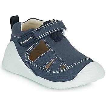 Παπούτσια Αγόρι Σανδάλια / Πέδιλα Biomecanics 202211 Μπλέ