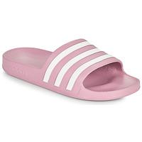 Παπούτσια Γυναίκα σαγιονάρες adidas Performance ADILETTE AQUA Ροζ