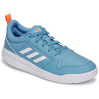 Παπούτσια Παιδί Χαμηλά Sneakers adidas Performance TENSAUR K Μπλέ
