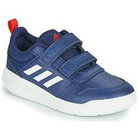 Παπούτσια Παιδί Χαμηλά Sneakers adidas Performance TENSAUR C Μπλέ / Fonce
