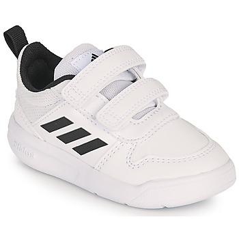 Παπούτσια Παιδί Χαμηλά Sneakers adidas Performance TENSAUR I Άσπρο