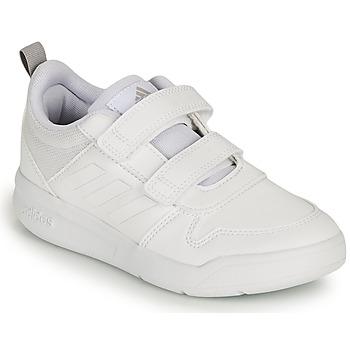 Παπούτσια Παιδί Χαμηλά Sneakers adidas Performance TENSAUR C Άσπρο