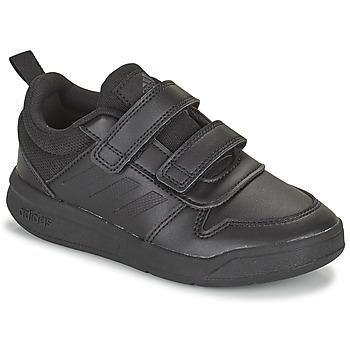 Παπούτσια Παιδί Χαμηλά Sneakers adidas Performance TENSAUR C Black