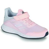 Παπούτσια Κορίτσι Χαμηλά Sneakers adidas Performance DURAMO SL C Ροζ