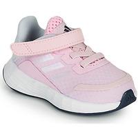 Παπούτσια Κορίτσι Χαμηλά Sneakers adidas Performance DURAMO SL I Ροζ