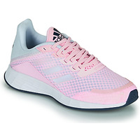 Παπούτσια Κορίτσι Χαμηλά Sneakers adidas Performance DURAMO SL K Ροζ