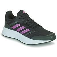 Παπούτσια Γυναίκα Τρέξιμο adidas Performance GALAXY 5 Black / Ροζ