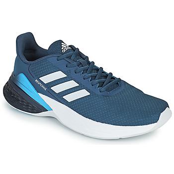 Παπούτσια Άνδρας Τρέξιμο adidas Performance RESPONSE SR Μπλέ