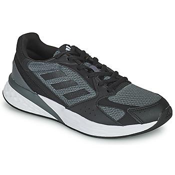Παπούτσια Γυναίκα Τρέξιμο adidas Performance RESPONSE RUN Black