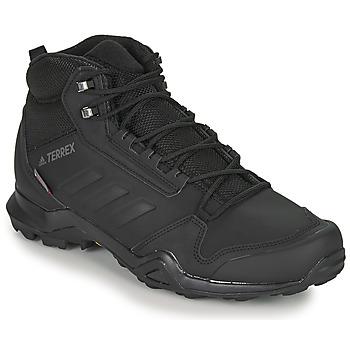 Παπούτσια Άνδρας Πεζοπορίας adidas Performance TERREX AX3 BETA MID Black