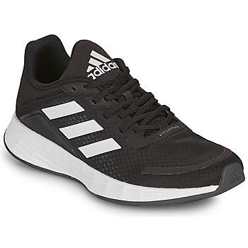 Παπούτσια Παιδί Χαμηλά Sneakers adidas Performance DURAMO SL K Black / Άσπρο