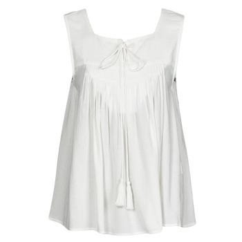 Αμάνικα/T-shirts χωρίς μανίκια See U Soon 21111205B Σύνθεση: Βαμβάκι