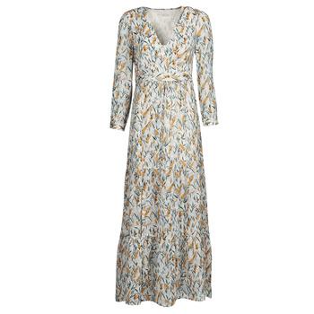 Υφασμάτινα Γυναίκα Μακριά Φορέματα See U Soon 21121207 Multicolour