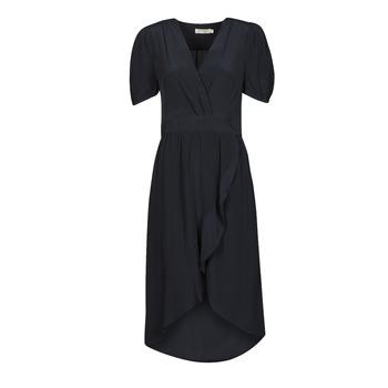 Υφασμάτινα Γυναίκα Μακριά Φορέματα See U Soon 21121204 Marine