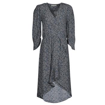 Υφασμάτινα Γυναίκα Μακριά Φορέματα See U Soon 21121030 Grey