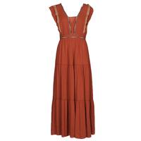 Υφασμάτινα Γυναίκα Μακριά Φορέματα See U Soon 21121116 Red