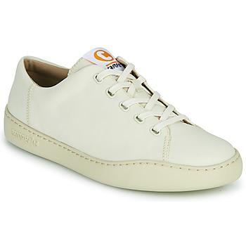 Παπούτσια Άνδρας Χαμηλά Sneakers Camper PEU TOURING Άσπρο