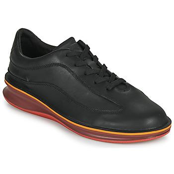 Παπούτσια Άνδρας Χαμηλά Sneakers Camper ROLLING Black