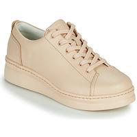Παπούτσια Γυναίκα Χαμηλά Sneakers Camper RUNNER UP Ροζ