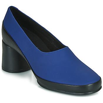 Παπούτσια Γυναίκα Γόβες Camper UPRIGHT Μπλέ / Black