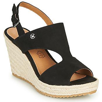 Παπούτσια Γυναίκα Σανδάλια / Πέδιλα Chattawak JACINTHE Black