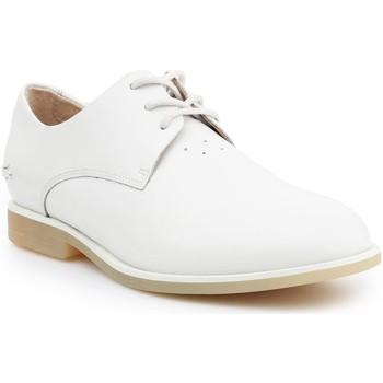 Παπούτσια Γυναίκα Derby Lacoste Cambrai 316 3 CAW 7-32CAW0153098 white