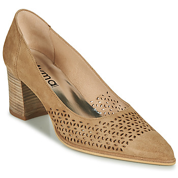 Παπούτσια Γυναίκα Γόβες Myma POLINA Taupe