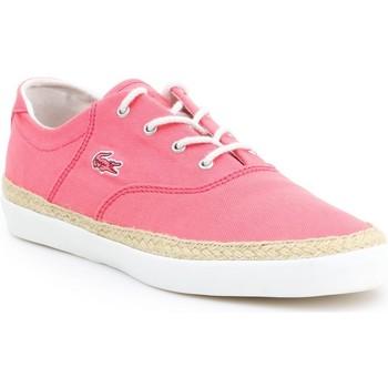 Παπούτσια Γυναίκα Εσπαντρίγια Lacoste Glendon Espa 3 SRW 7-27SRW2424124 pink