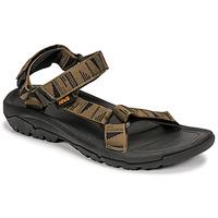 Παπούτσια Άνδρας Σανδάλια / Πέδιλα Teva HURRICANE XLT2 Brown