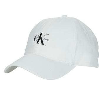 Αξεσουάρ Κασκέτα Calvin Klein Jeans CAP 2990 Άσπρο